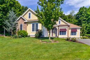 Photo of 285 Terry Plains Road, Bloomfield, CT 06002 (MLS # 170125979)