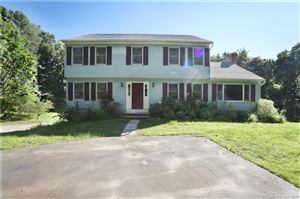 Photo of 78 North Mountain Road, Brookfield, CT 06804 (MLS # 170210979)