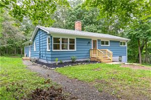 Photo of 21 Mountain View Road, Bethany, CT 06524 (MLS # 170228979)