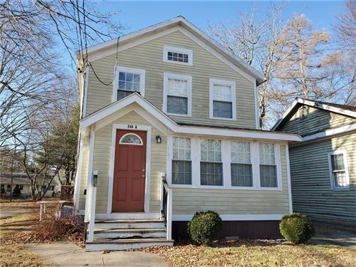 Photo of 244 Church Street, Guilford, CT 06437 (MLS # 170280979)