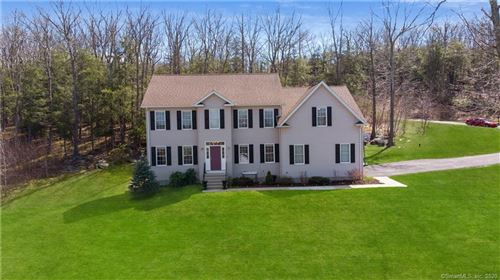 Photo of 41 Old Country Road, Oxford, CT 06478 (MLS # 170286979)