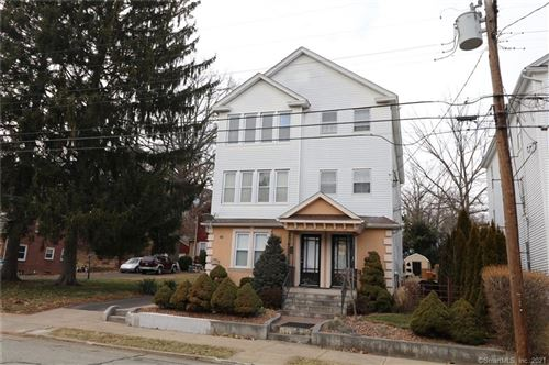 Photo of 44 Concord Street, New Britain, CT 06053 (MLS # 170362979)