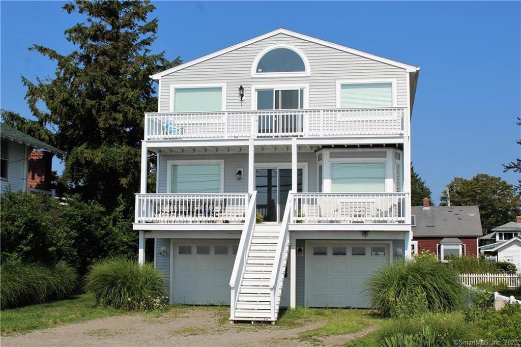 56 East Shore Avenue, Groton, CT 06340 - MLS#: 170306979