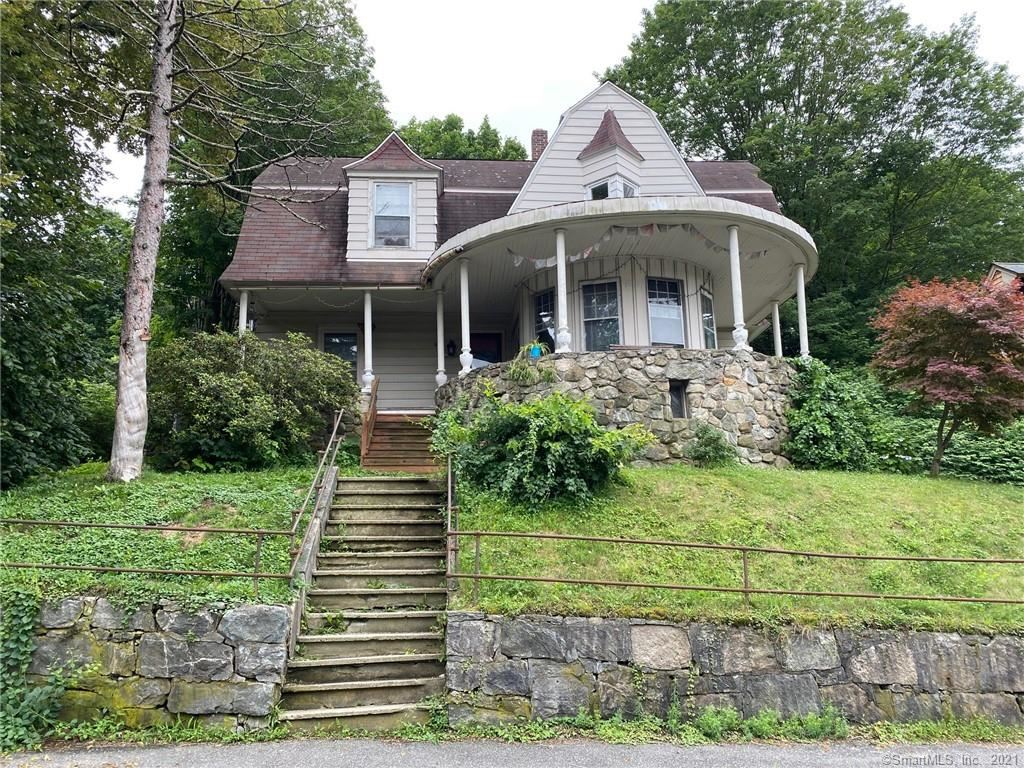 54 Hinsdale Avenue, Winchester, CT 06098 - MLS#: 170408979