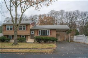 Photo of 20 Robin Court, North Haven, CT 06473 (MLS # 170036980)