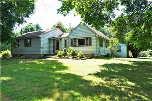 Photo of 310 Hanks Hill Road, Mansfield, CT 06268 (MLS # 170225980)