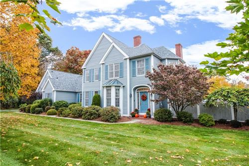 Photo of 66 Anderson Road, Pomfret, CT 06259 (MLS # 170274980)