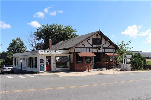 Photo of 453 Main Street, Watertown, CT 06779 (MLS # 170281980)