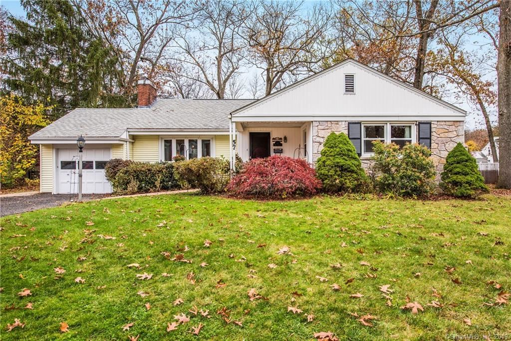 Photo for 57 White Street, Manchester, CT 06042 (MLS # 170250980)