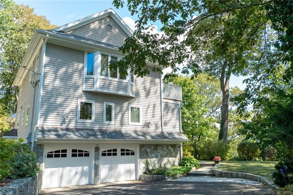 25 Weston Hill Road, Greenwich, CT 06878 - MLS#: 170289980
