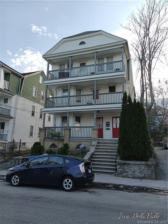 203 Alder Street, Waterbury, CT 06708 - #: 170390980