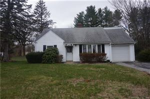 Photo of 22 Long Hill Drive, Stamford, CT 06902 (MLS # 170073981)