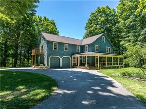 Photo of 162 Music Mountain Road, Canaan, CT 06031 (MLS # 170099981)