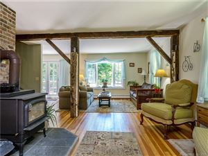 Tiny photo for 162 Music Mountain Road, Canaan, CT 06031 (MLS # 170099981)