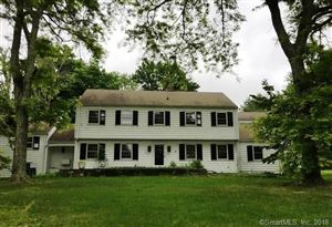 Photo of 117 Turtle Back Road, New Canaan, CT 06840 (MLS # 170100981)