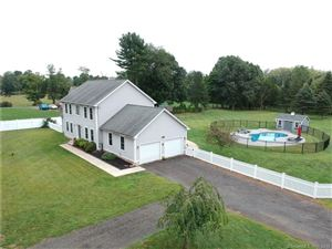 Photo of 1042 North Farms Road, Wallingford, CT 06492 (MLS # 170104981)