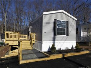 Photo of 29 Middle Terrace, Vernon, CT 06066 (MLS # 170111981)