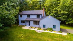Photo of 108 Old Canal Way #108, Simsbury, CT 06089 (MLS # 170113981)