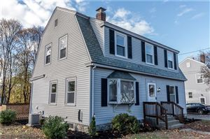 Photo of 160 North Main Street, Griswold, CT 06351 (MLS # 170141981)