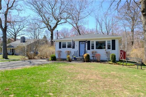 Photo of 29 Peach Orchard Road, Prospect, CT 06712 (MLS # 170385981)