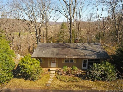Photo of 400 East Flat Hill Road, Southbury, CT 06488 (MLS # 170387981)