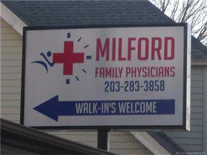 Photo of 353 Bridgeport Avenue, Milford, CT 06460 (MLS # N10095981)