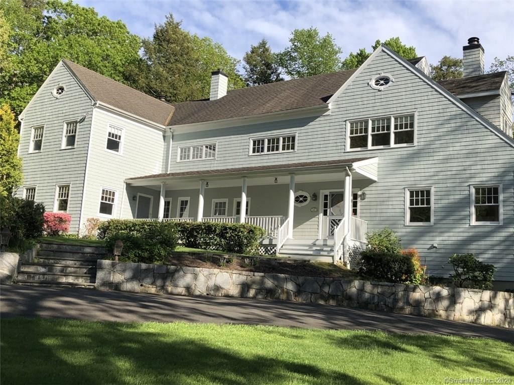62 Pine Ridge Road, Greenwich, CT 06830 - MLS#: 170283981