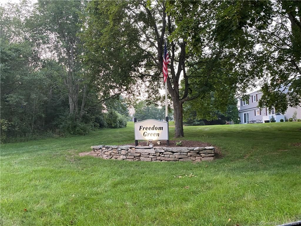 63 Independence Drive #63, Mansfield Center, CT 06250 - MLS#: 170380981
