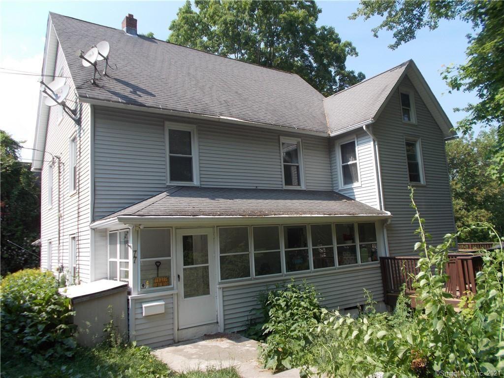 75 Maple Street, Seymour, CT 06483 - #: 170407981