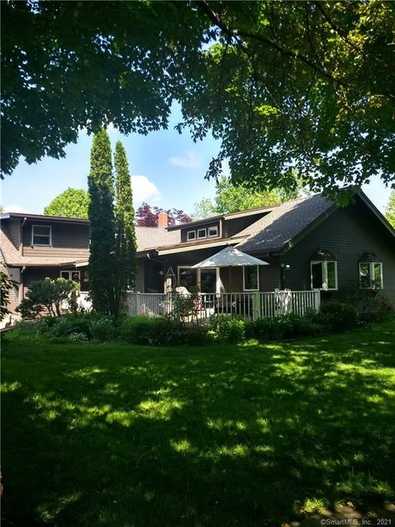 Photo of 74 Vanderpoel Avenue, Litchfield, CT 06750 (MLS # 170444981)