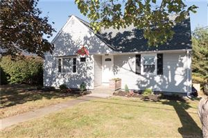Photo of 21 Spindle Hill Road, Wolcott, CT 06716 (MLS # 170022982)