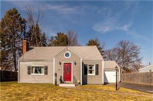 Photo of 93 Warren Drive, East Hartford, CT 06118 (MLS # 170054982)