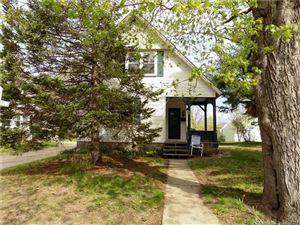 Photo of 85 Quercus Avenue, Windham, CT 06226 (MLS # 170076982)