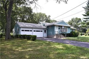 Photo of 23 Algonquin Drive, North Haven, CT 06473 (MLS # 170113982)