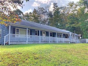 Photo of 296 Westminster Road, Canterbury, CT 06331 (MLS # 170130982)