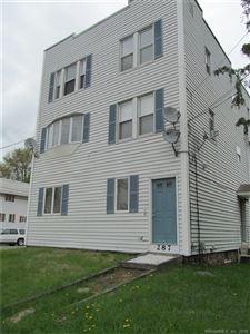 Photo of 287 Stanley Street #1st fl front, New Britain, CT 06051 (MLS # 170143982)