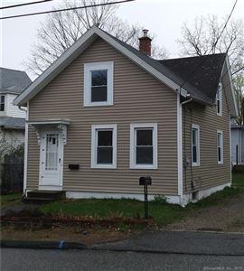 Photo of 176 Mount Pleasant Street, Norwich, CT 06360 (MLS # 170185982)