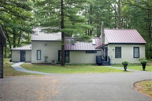 Photo of 148 Sand Road, Canaan, CT 06031 (MLS # 170229982)