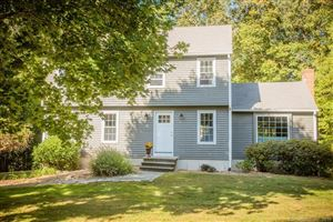 Photo of 50 Olde Orchard Road, Clinton, CT 06413 (MLS # 170240982)