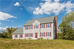 Photo of 4 Taylor Lane (Lot 5) - New, East Haddam, CT 06423 (MLS # 170243982)