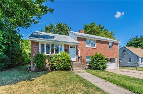 Photo of 182 Kelsey Street, New Britain, CT 06051 (MLS # 170324982)