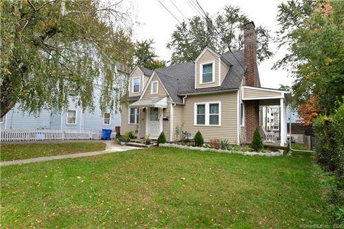 Photo of 158 Wood Street, Waterbury, CT 06704 (MLS # 170348982)