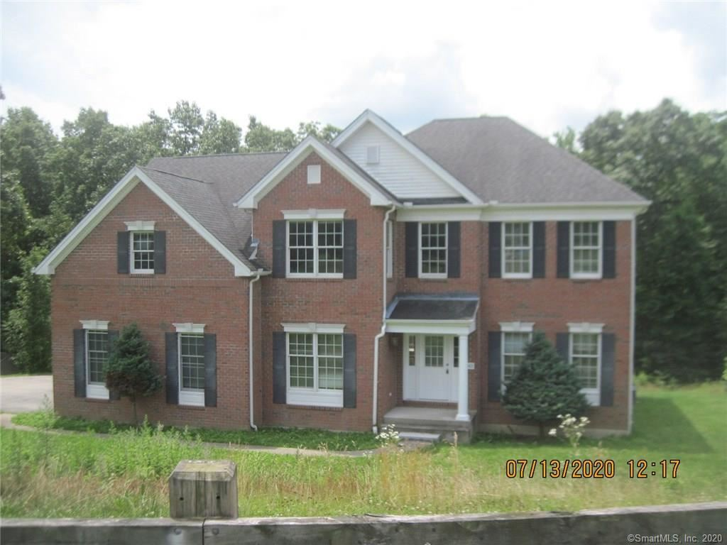 43 Pocotopaug Drive, East Hampton, CT 06424 - MLS#: 170288982