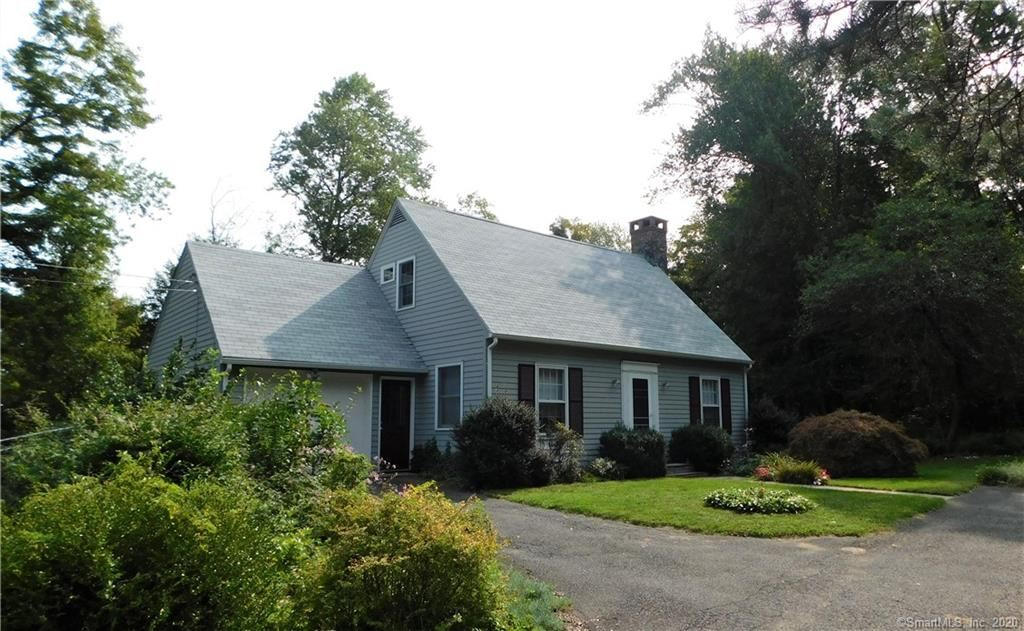 4 Saw Mill Road, New Fairfield, CT 06812 - MLS#: 170313982
