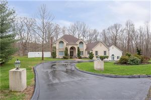 Photo of 4 Fawn Meadow Lane, North Branford, CT 06471 (MLS # 170079983)