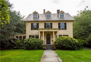 Photo of 711 Prospect Avenue, West Hartford, CT 06105 (MLS # 170112983)
