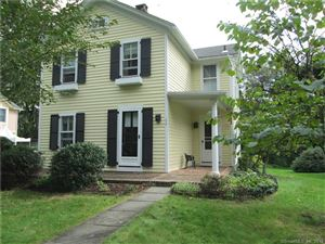 Photo of 89 Old South Road, Litchfield, CT 06759 (MLS # 170127983)