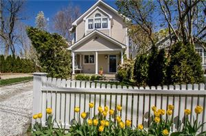 Photo of 5 West End Court, Greenwich, CT 06870 (MLS # 170148983)