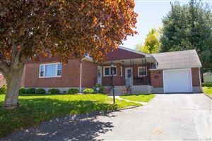 Photo of 135 Pierremount Avenue, New Britain, CT 06053 (MLS # 170192983)