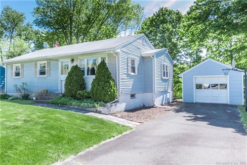 Photo of 6 Russell Street, Wallingford, CT 06492 (MLS # 170297983)